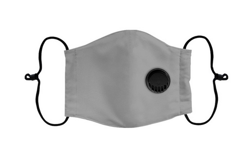 Reusable Mask /Replacable 5 Layer Filter-Kids