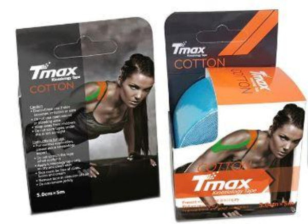 Clinical Clients Please Contact Us For Price List - Hypoallergenic Kinesiology Tape