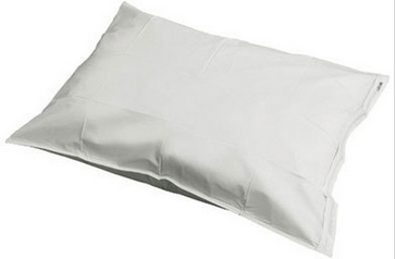 Clinical Clients Please Contact us for Price List - Vinyl Pillow Case Covers - Queen