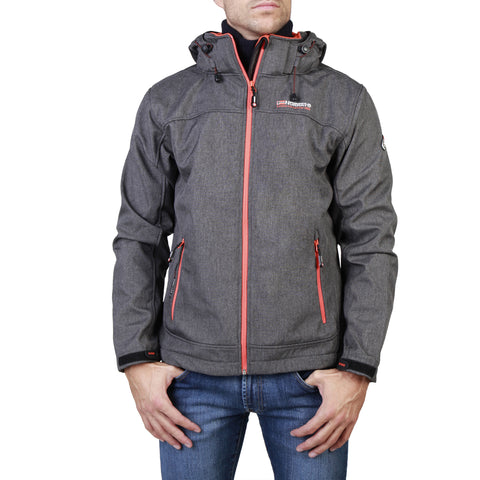 Geographical Norway JACKJET - AugustusMan