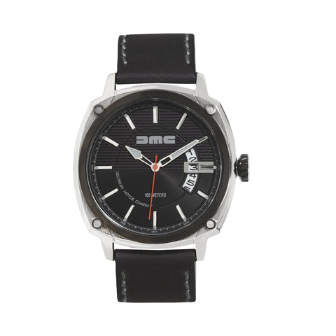 Alpha DMC Black Watch - AugustusMan