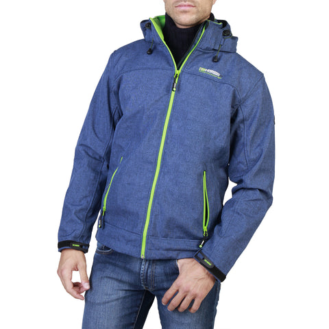 Geographical Norway Twixer_man - AugustusMan