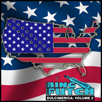 "Bing Futch - ""Dulcimerica: Volume 2"""