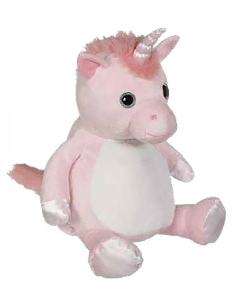 Whimsy Pink Unicorn