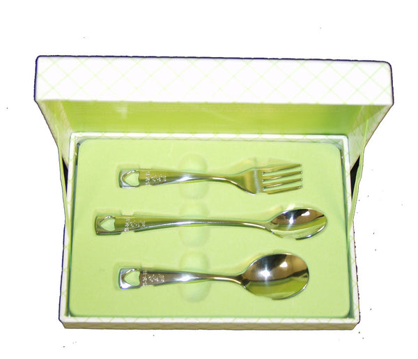 Little Love Child & Baby Flatware