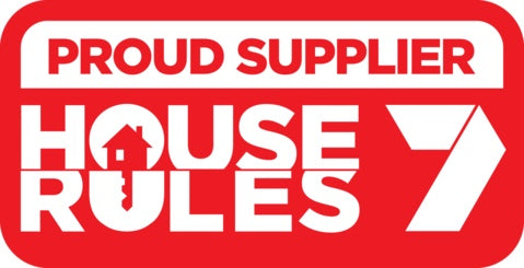 Our Products on House Rules...