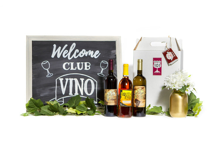 Wine Club - Friends Level Membership