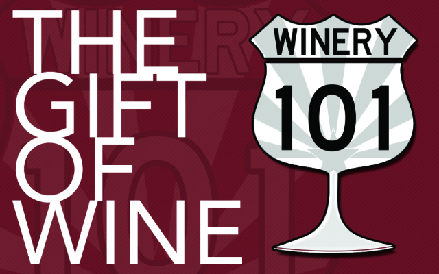 Winery 101 Gift Card