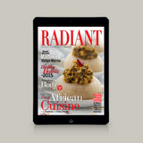 Radiant Issue Nos. 1 - 6 Digital Pack