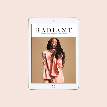 Radiant No.10 | Digital ::: The Melanin Issue