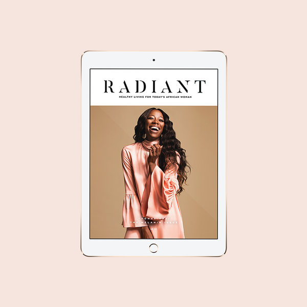 Radiant Issue No.10 Digital