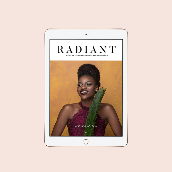 Radiant Issue No. 09 Digital