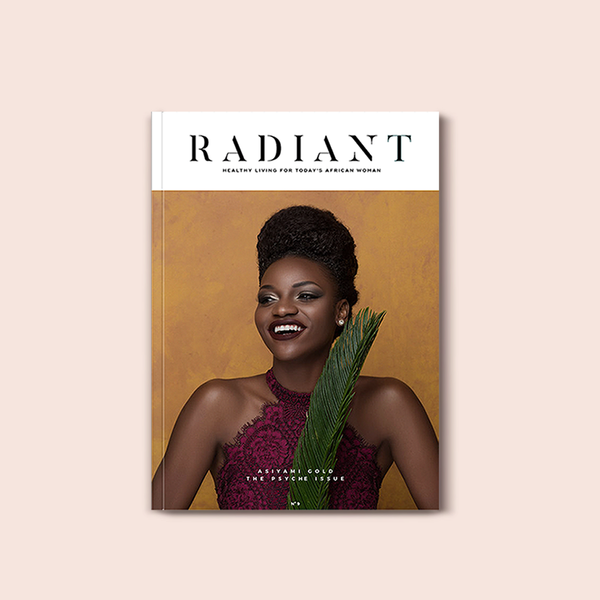 Radiant Issue No. 09 Print