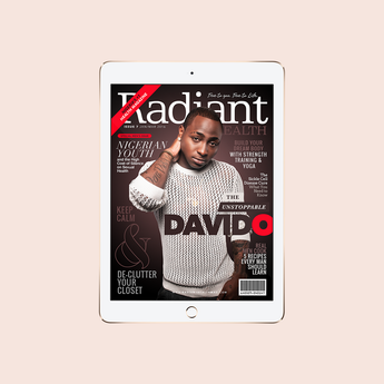Radiant Issue No. 07 Digital