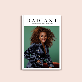 Radiant No.12 | Print ::: The Womanhood Issue