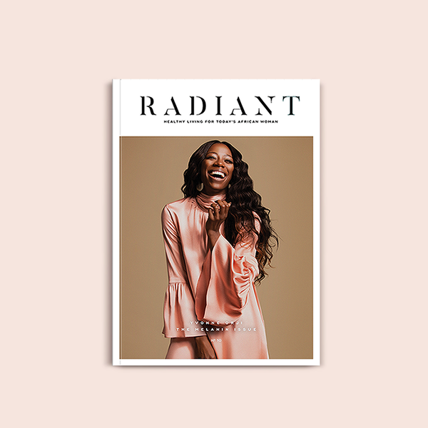 Radiant No.10 | Print ::: The Melanin Issue