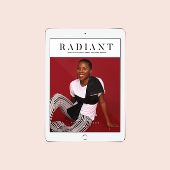 Radiant No.11 | Digital ::: The Survivor Issue