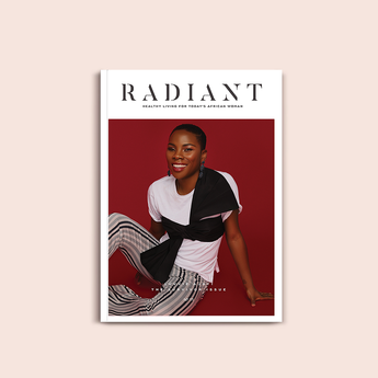 Radiant No.11 | Print ::: The Survivor Issue