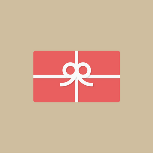 Radiant Health Gift Card — Give the Gift of Health