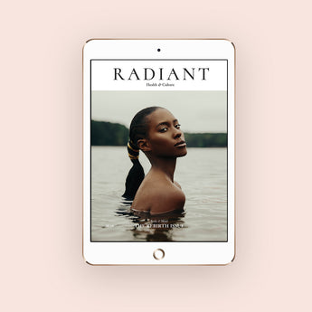 Radiant No.14 | Digital ::: The Rebirth Issue