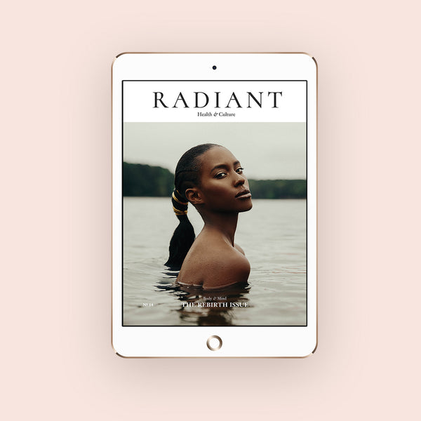 Radiant Issue No.14 Digital