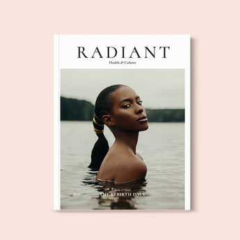 Radiant No.14 | Print ::: The Rebirth Issue