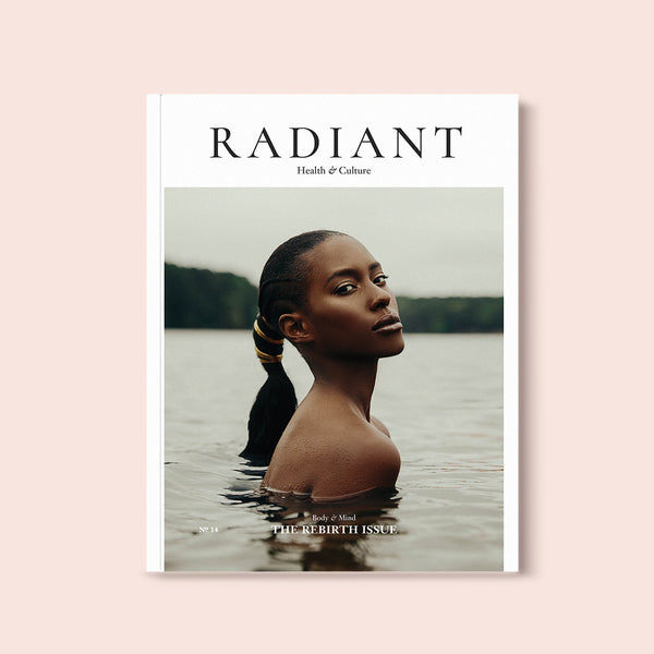 Radiant Issue No.14 Print