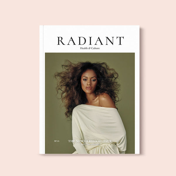 Radiant Issue No.15 Print