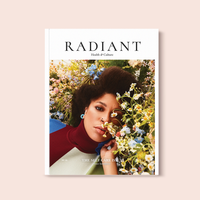 Radiant No.16 | Print ::: The Self Care Issue