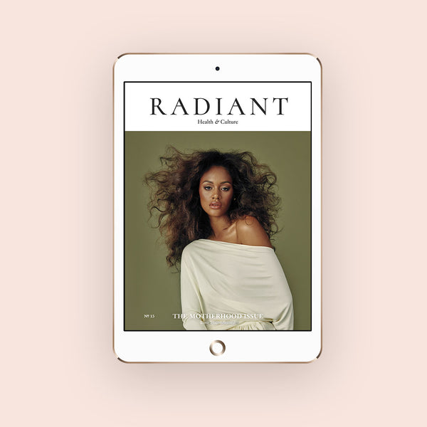 Radiant Issue No.15 Digital
