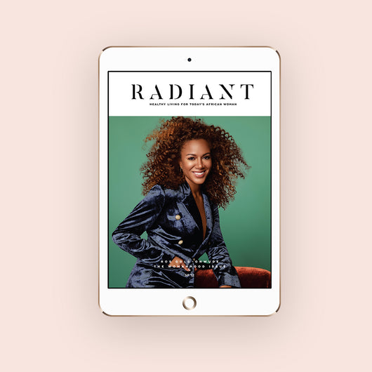 Radiant Issue No.12 Digital