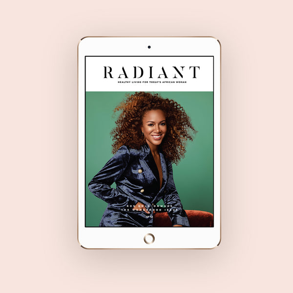 Radiant No.12 | Digital ::: The Womanhood Issue