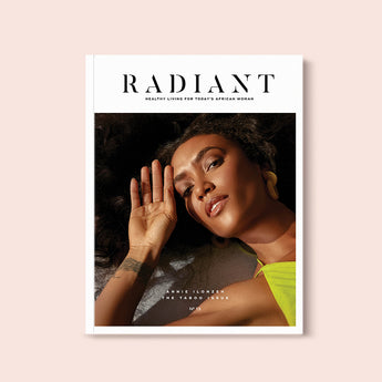 Radiant No.13 | Print ::: The Taboo Issue