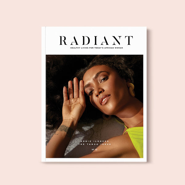 Radiant Issue No.13 Print