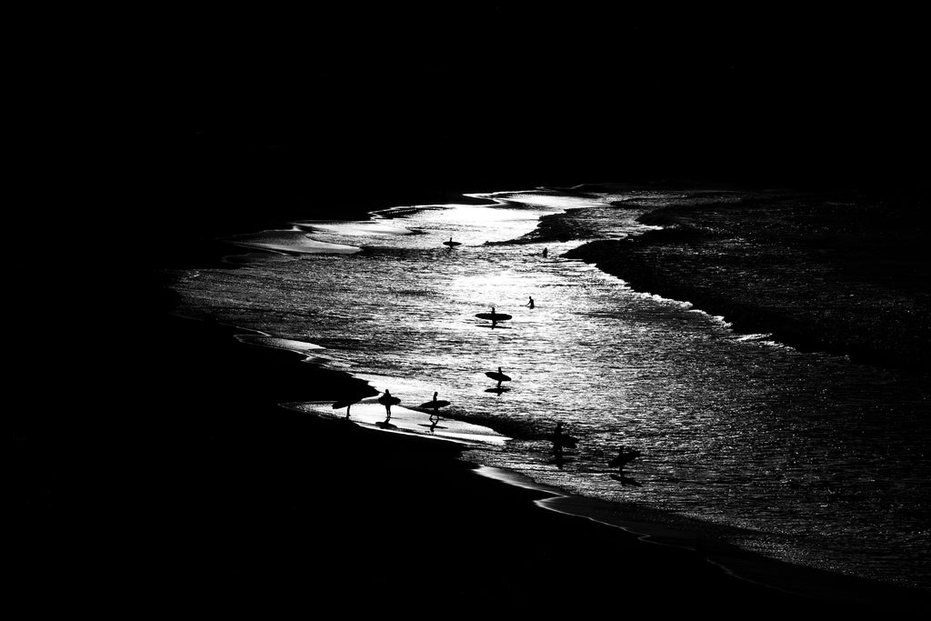 bondi beach, light, sunrise, surfers, beautiful, photo, print, prints, photography, design, interior, framing, styling, phresh