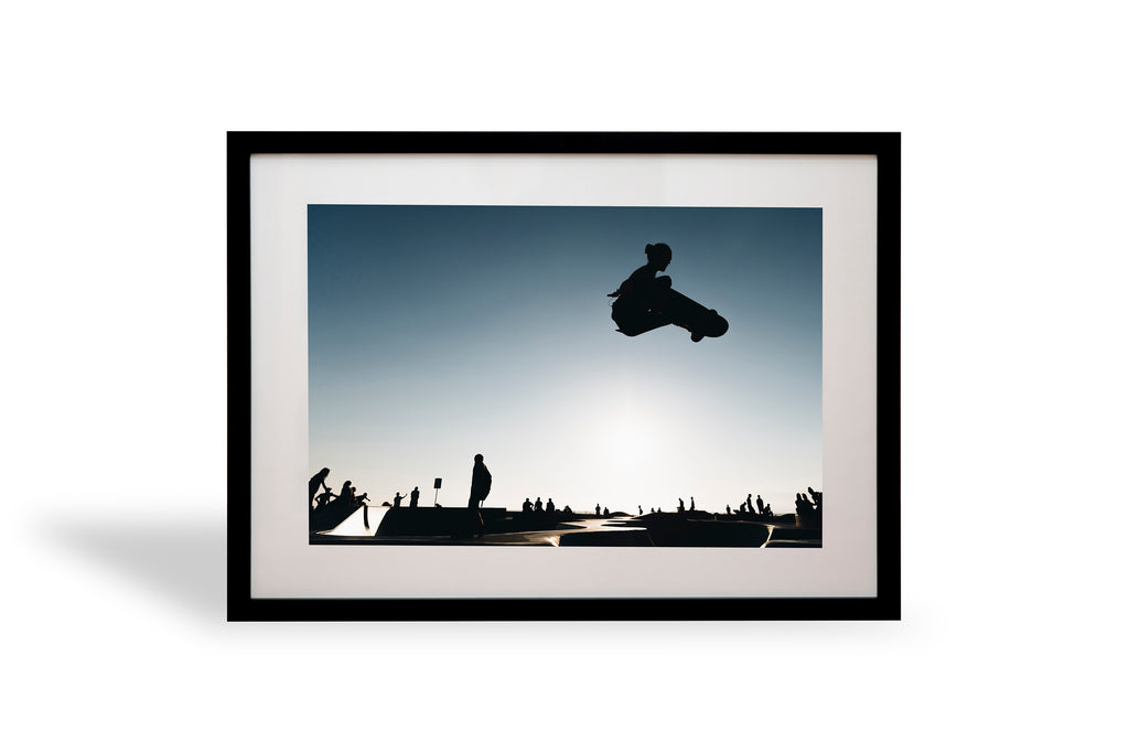 Venice, Skatepark, America, USA, Skate, beautiful, photo, print, prints, photography, design, interior, framing, styling, phresh