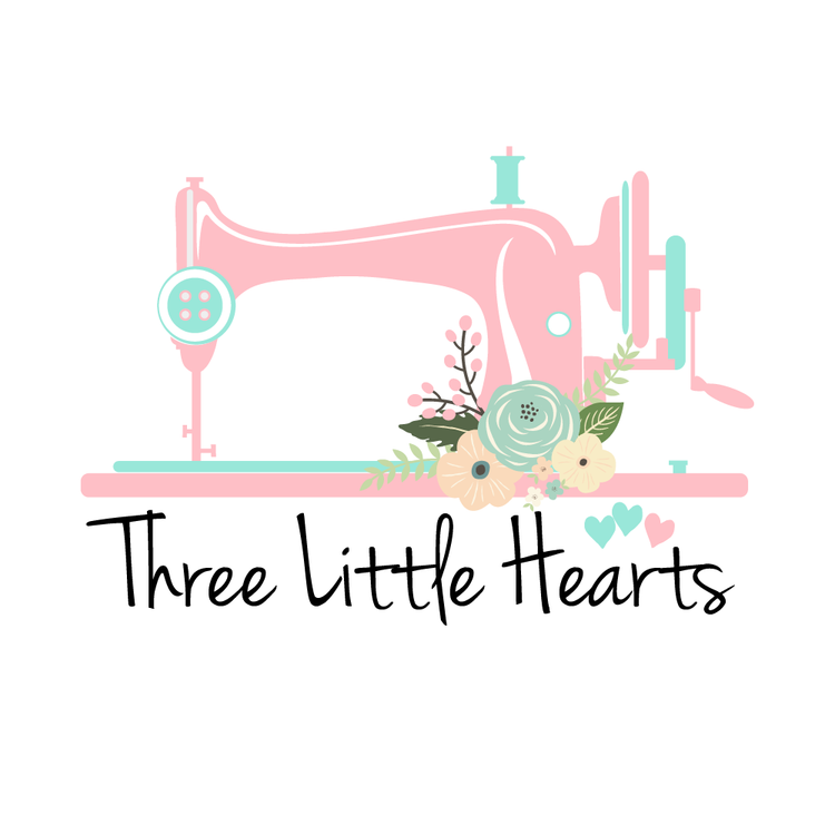 My Three Little Hearts