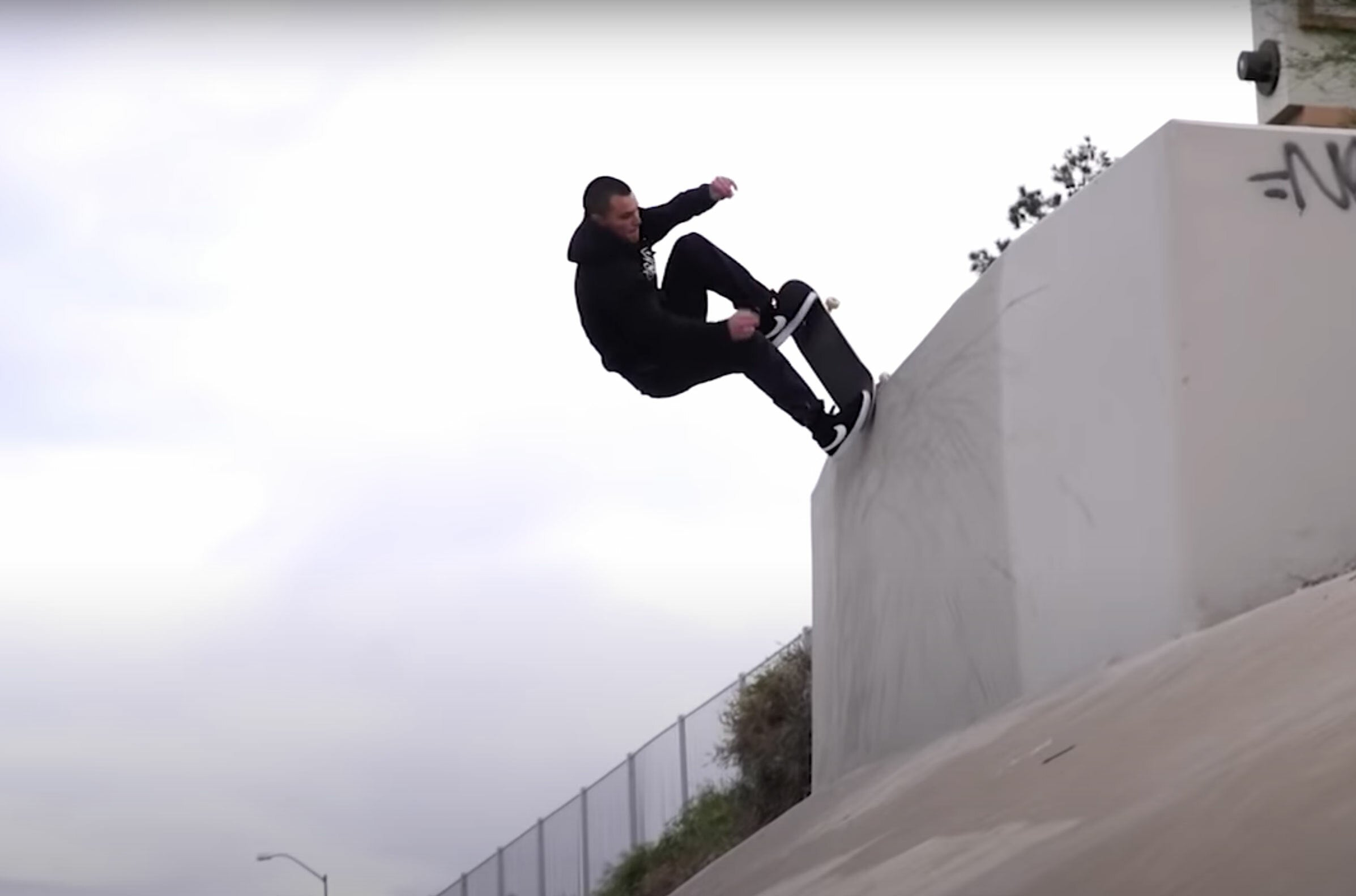 Mason Silva // Spitfire Wheels Part