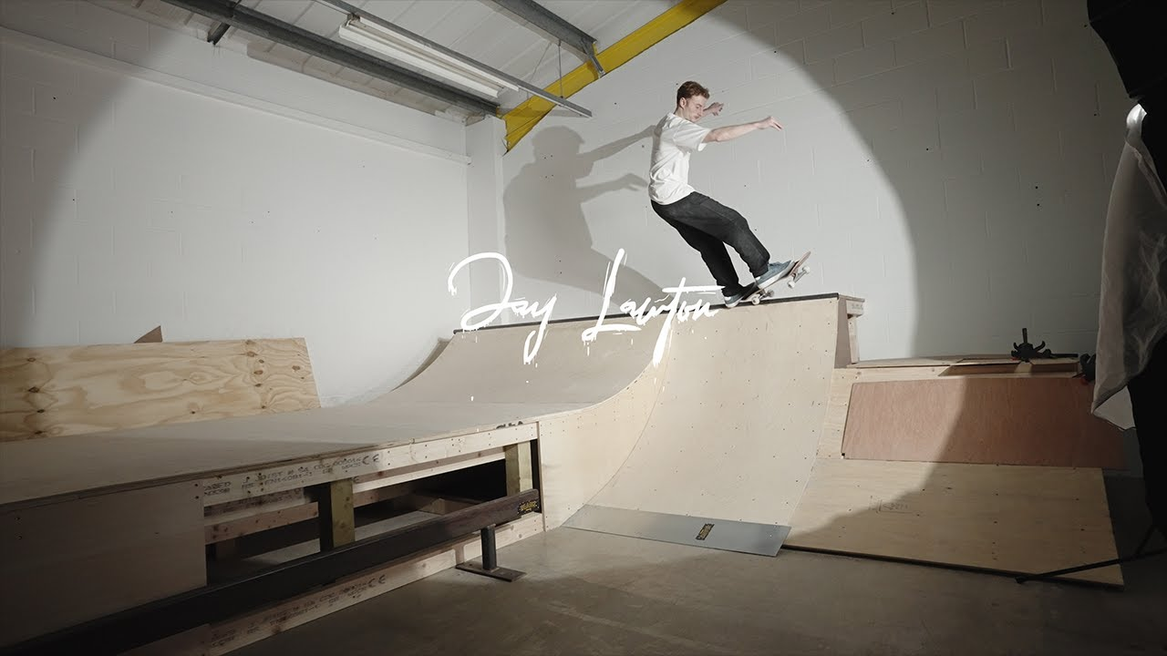 Plant Skate Co. | Roots - Jay Lawton