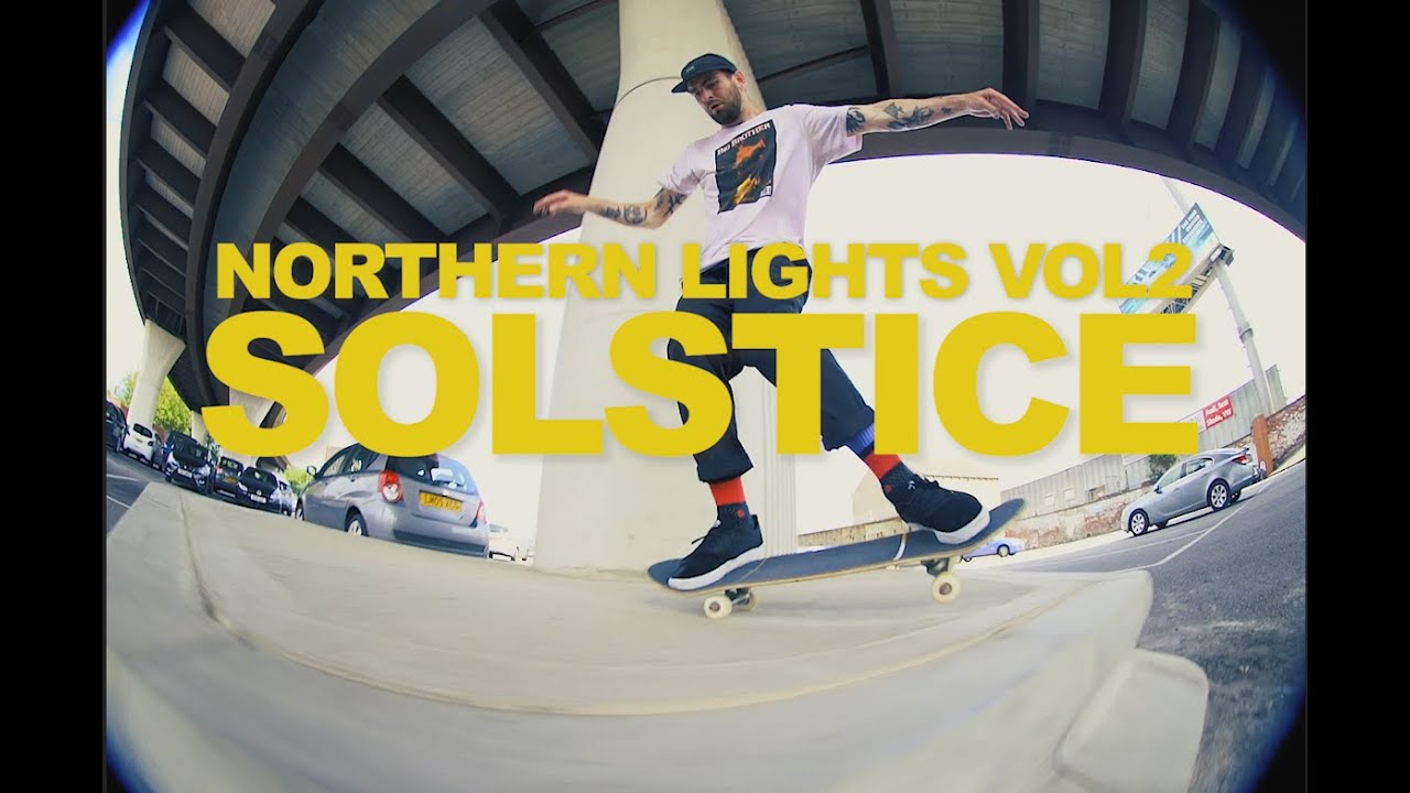 Jack Gittins | Northern Lights VOL. 2 - SOLSTICE