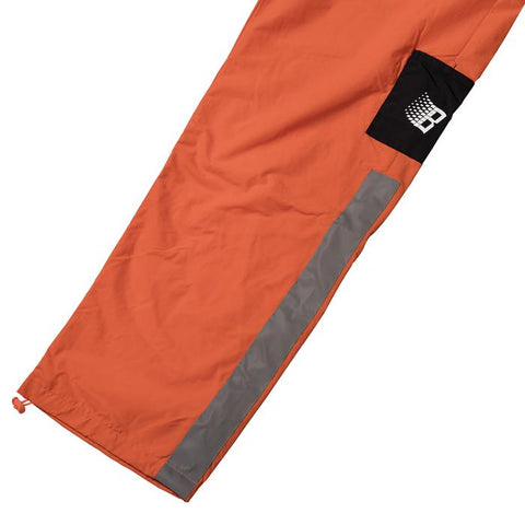 Bronze 56k Track Pant Parking Cone @ Tuesdays Skateshop - Bolton - UK