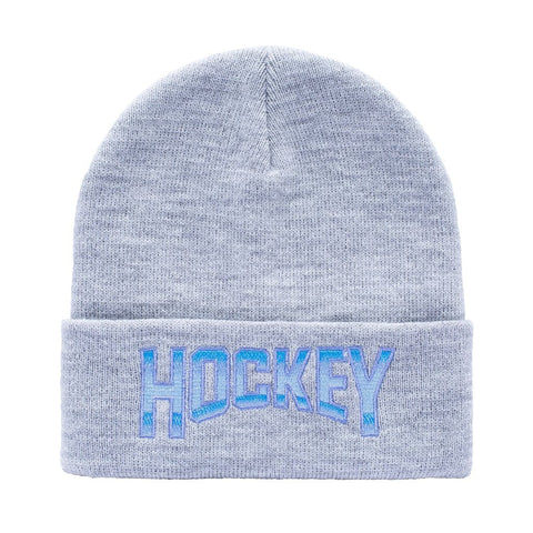 Buy Hockey Skateboards Main Event Beanie Grey. 100% Acrylic construct. Neighbour Patch front detail. OSFA. For further information on any of our products please feel free to message. See more FA & Hockey Skateboarding? See more Beanies? Buy now pay later with ClearPay and Klarna payment plans. Fast Free Delivery and Shipping. Tuesdays Skateshop | Greater Manchester, Bolton, UK.