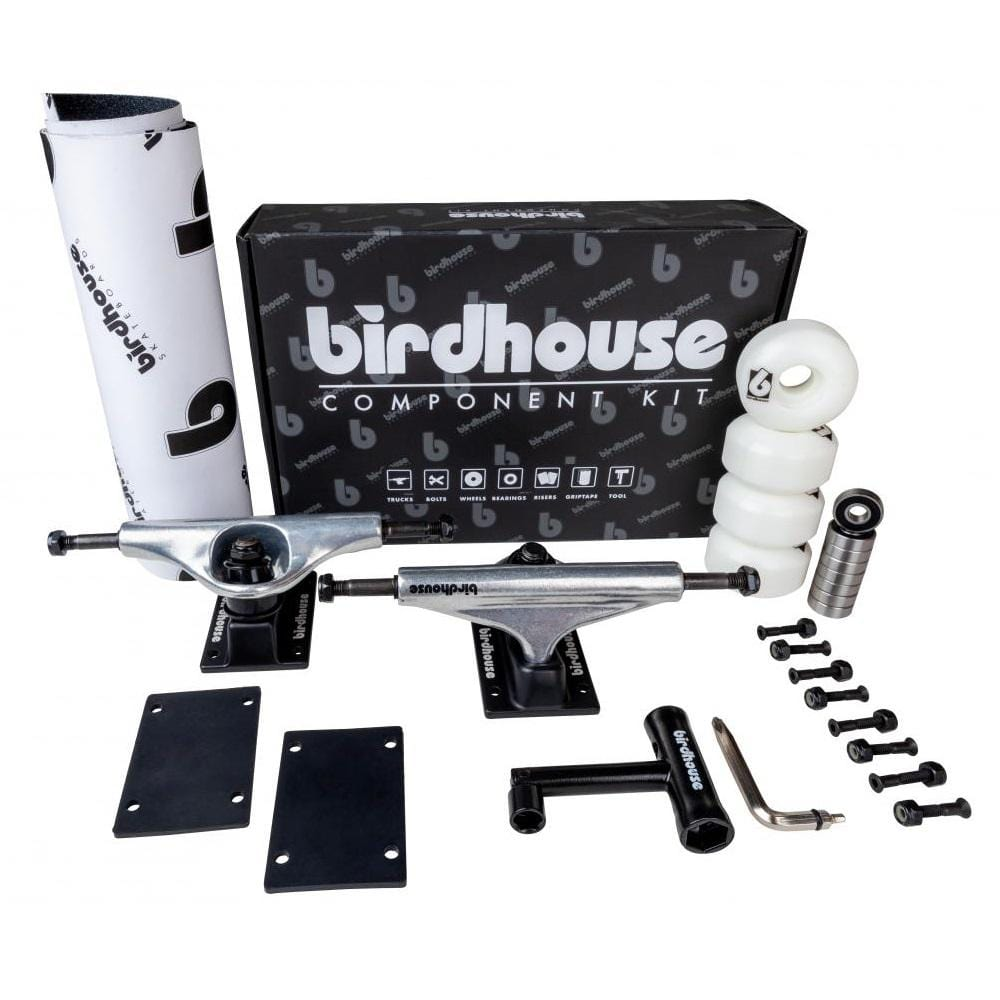 "Buy Birdhouse Complete Components Kit 5.25"" Everything you need 
