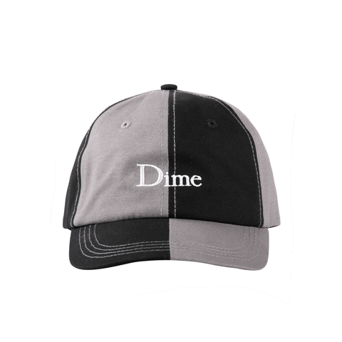 Buy Dime MTL Classic Two-Tone Cap Gray. Shop the biggest and best range of Dime MTL in the UK at Tuesdays Skate Shop. Fast Free delivery, 5 star customer reviews, Secure checkout & buy now pay later options.