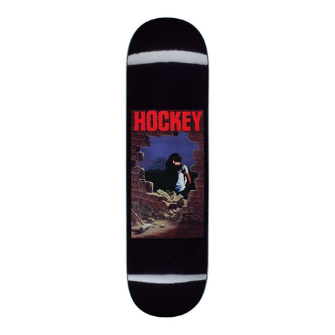 "Buy Hockey Skateboards Dawn Donovon Piscopo Skateboard Deck 8"". All decks come with free Jessup griptape, please specify in the notes at checkout or drop us a message in the chat if you would like it applied or not. Buy now Pay Later with Klarna & ClearPay payment plans. Fast Free Delivery. Free MOB or Jessup grip tape. Tuesdays Skateshop, Bolton 