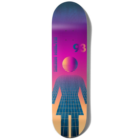 "Buy Girl Skateboards Future OG Sean Malto Skateboard Deck 8"" X 31.5"" Wheelbase : 14"" Mid Concave All decks are sold with free Jessup grip tape, please specify in the notes if you would like it applied or not. Fast Free UK delivery, Worldwide Shipping. buy now pay later, Klarna & ClearPay. Tuesdays Skateshop, Bolton UK."