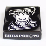Spitfire Cheapshots Bearings - Tuesdays Skate Shop