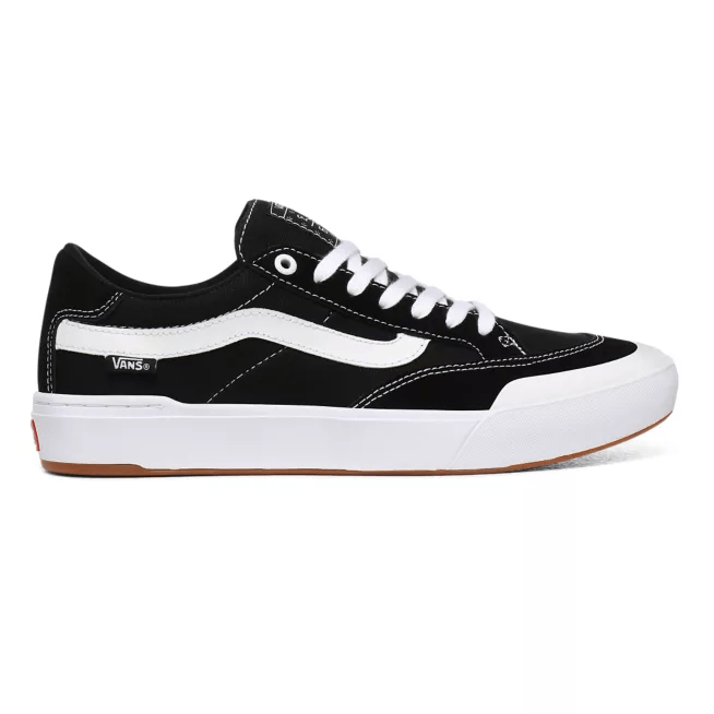 Shop Vans Elijah Berle Pro Shoes Black/White. Light weight Wafflecontrol construct, A sort of hybrid Vulc/Cup sole for closer to board feel and longer wearing sole. Luxliner which merges the tongue with the inner lining to deliver a sock like feel for a snug fit. Fast Free UK and EU delivery options, Worldwide shipping. Best for skateboarding shoes UK | Tuesdays Skateshop. Greater Manchester.