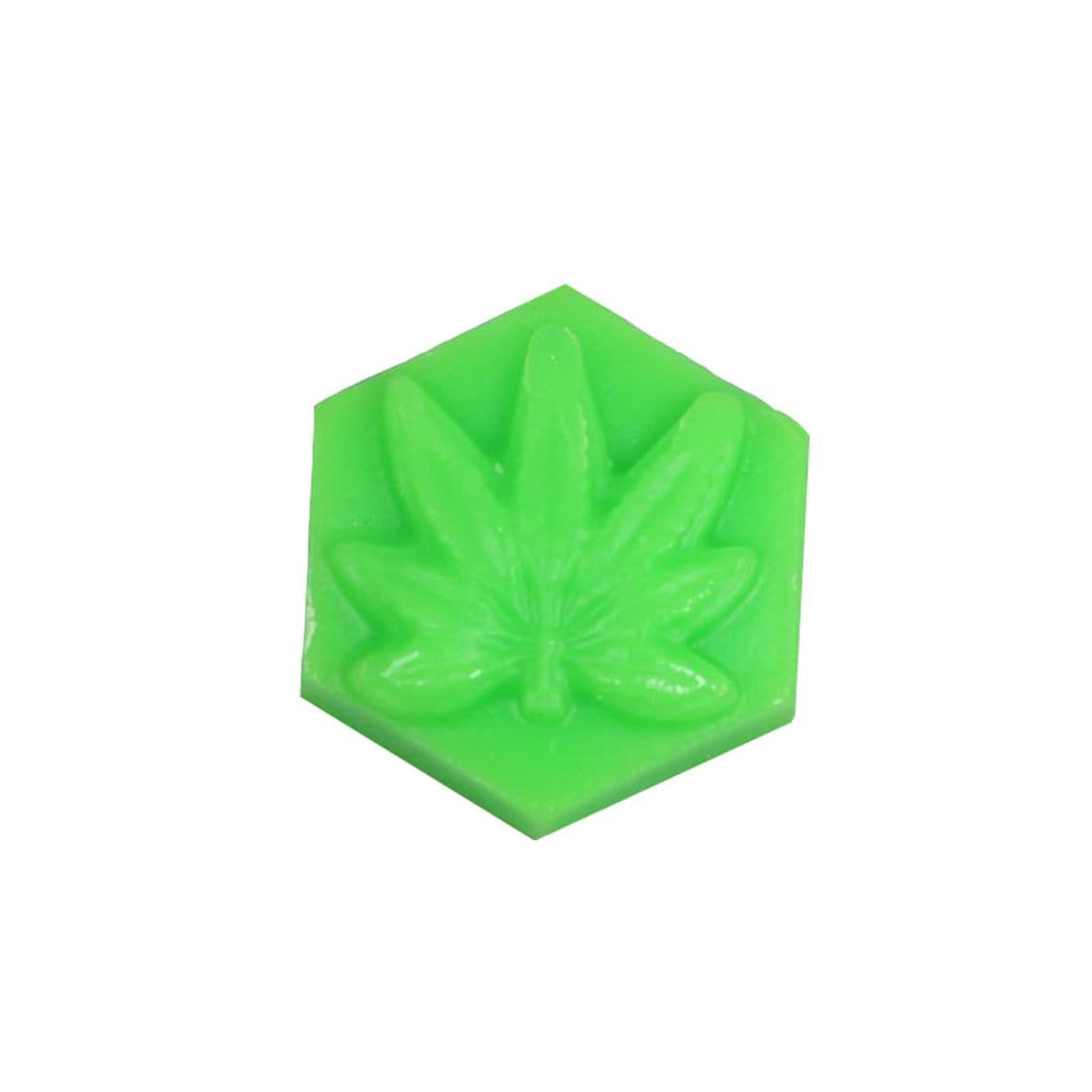 Ganj Wax Small @ Tuesdays Skateshop. Skateboard Wax Fast Free Delivery #1 UK Stockist