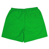 swim trunks Swimming shorts Quartersnacks Water Shorts Neon Lime